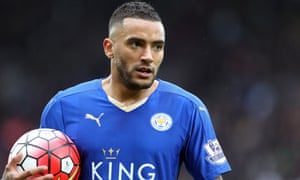Danny Simpson came into the side in October
