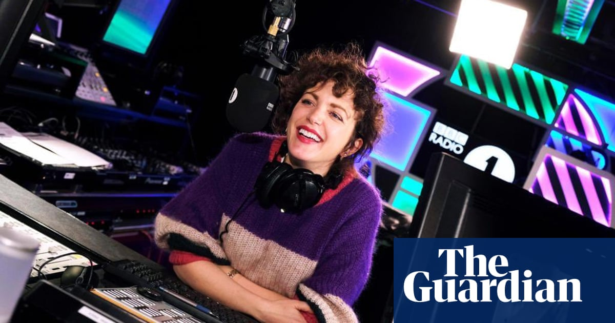 How Annie Mac's enthusiasm shaped a generation of pop fans
