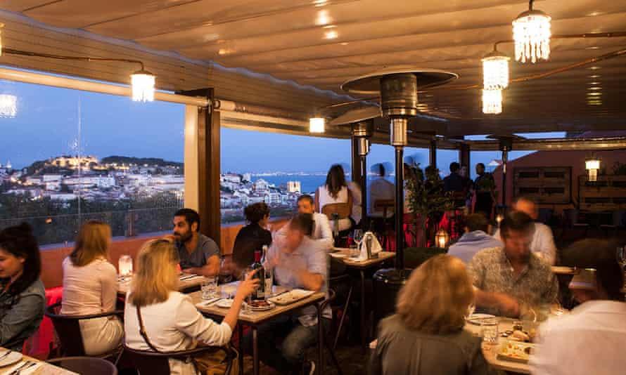 The Insolito Lisbon