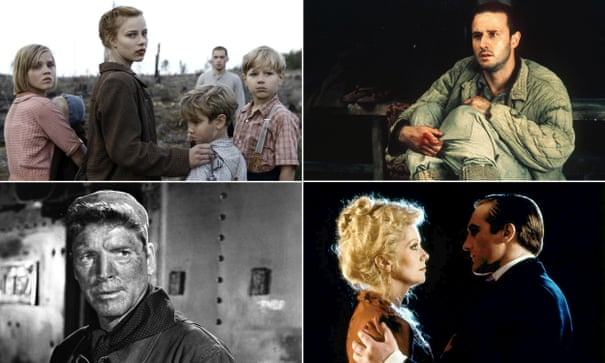 The 10 greatest second world war films you haven't seen | Film | The
