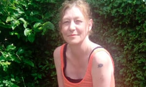 Dawn Sturgess, who died after being exposed to novichok.