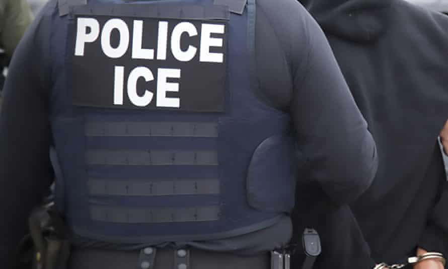 Ice officials arrested and deported Canadian Demetry Furman over a long-spent 1992 marijuana conviction.