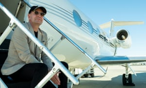 Steven Soderbergh … 'I hate the business but I love the job.'