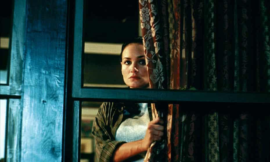 Kristen Clioke in Final Destination.