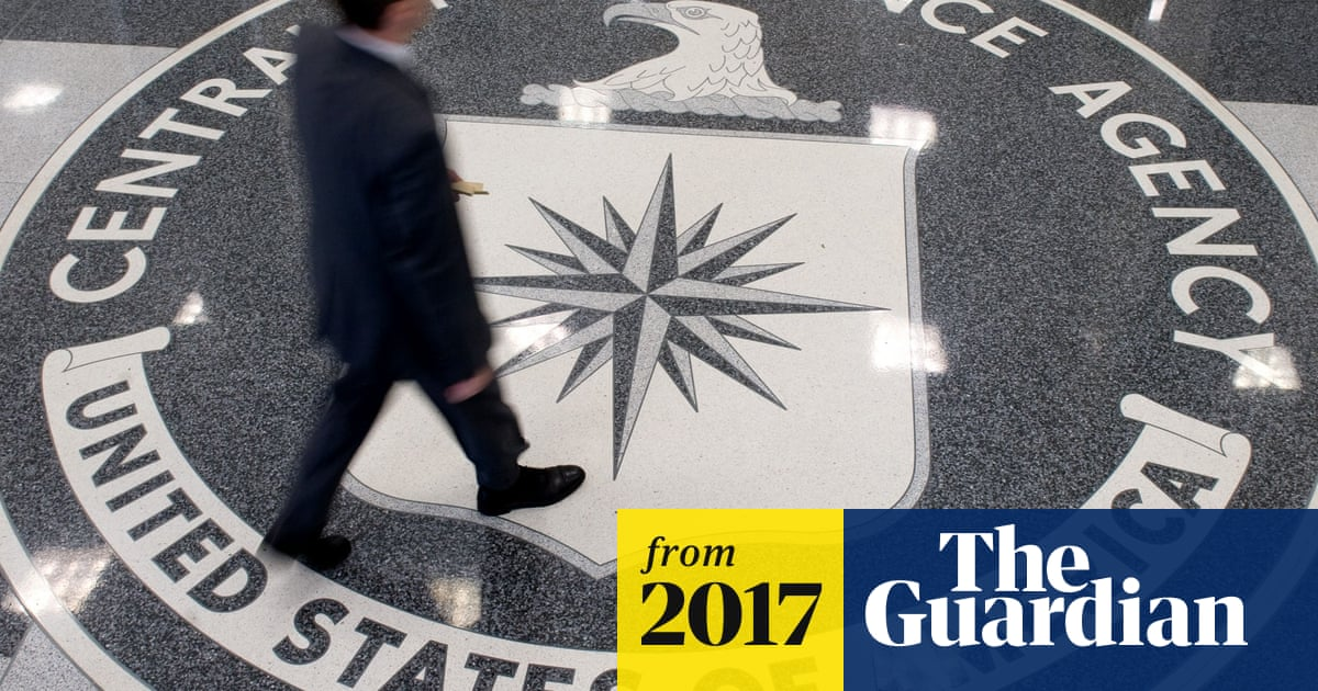 China 'dismantled' CIA spying operations and killed sources – report