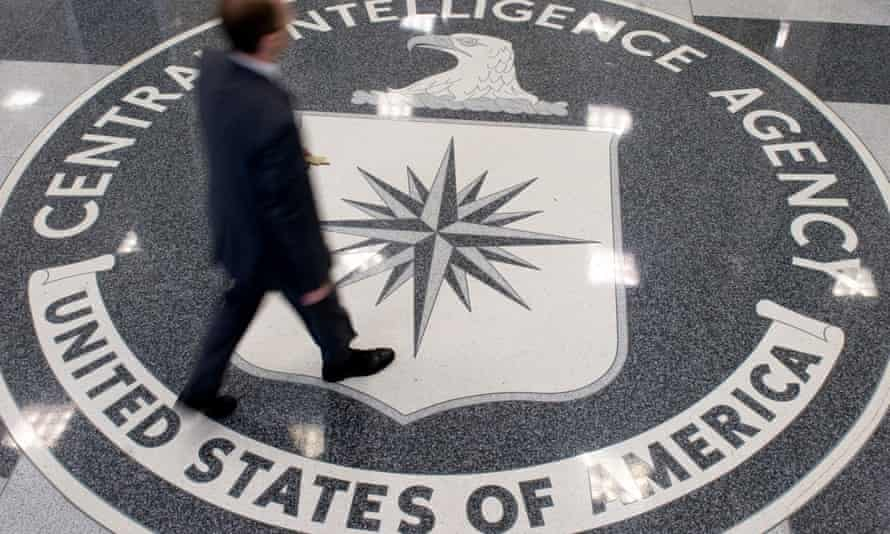 The CIA did not comment on the New York Times report.