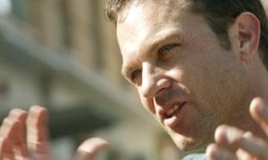 Michael Slater, former Australian cricketer, says prime minister Scott Morrison has 'blood on his hands'.