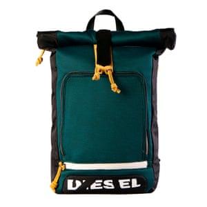 Editor's choice Scuba roll, £120, diesel.com