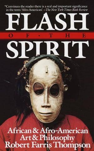 Flash of the Spirit - Robert Farris