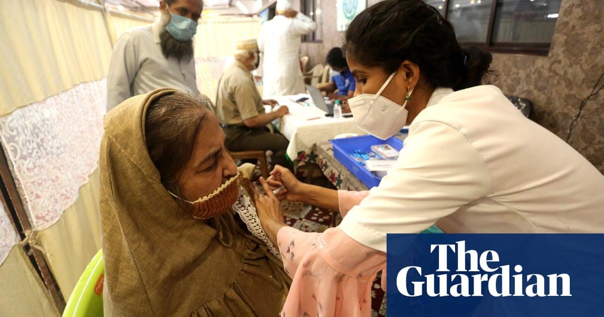 Delhi reportedly halts AstraZeneca Covid vaccine exports as cases soar