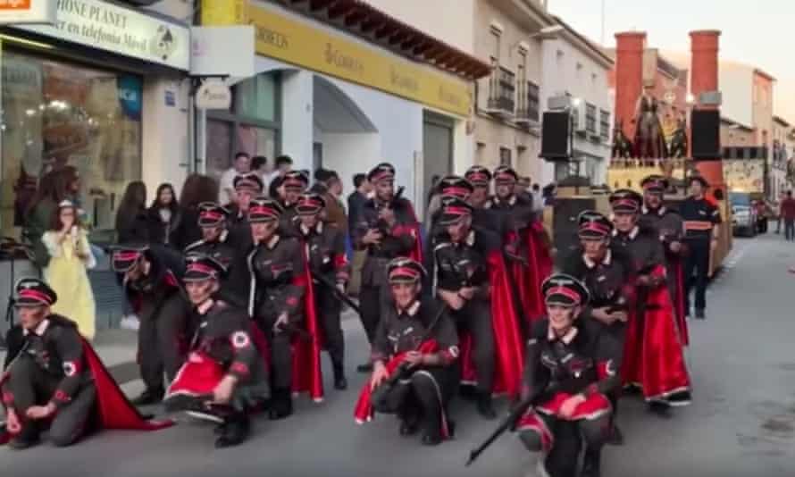 Carnaval de Campo de Criptana