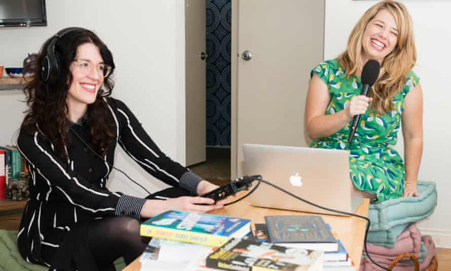 Smart Mouth Podcast with Michelle Lanz and Katherine Spiers