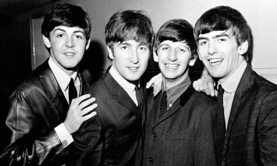 The Beatles' music will be available on streaming services for the first time.
