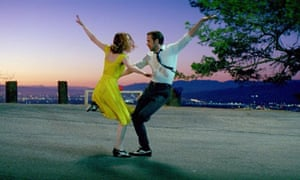 La La Land is pitched as a tribute to Hollywood's golden age of musicals but will have a contemporary setting.