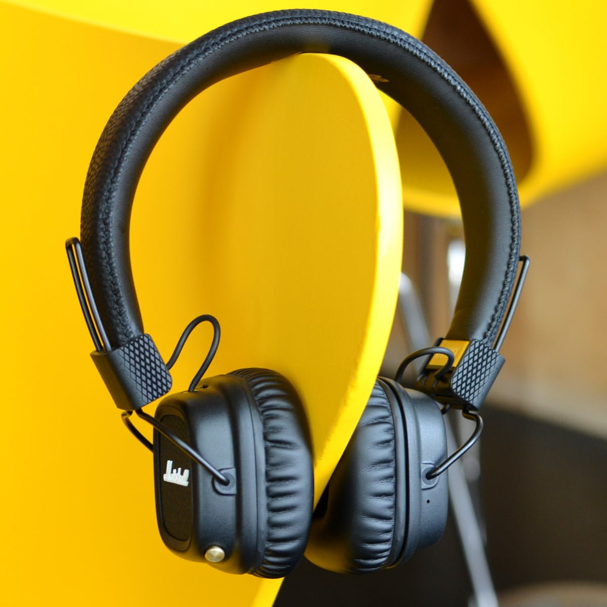Marshall Major Ii Bluetooth Headphones They Last For Ages And Sound Great Too Headphones The Guardian