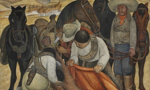 Paint the Revolution: Mexican Modernism, 1910–1950.