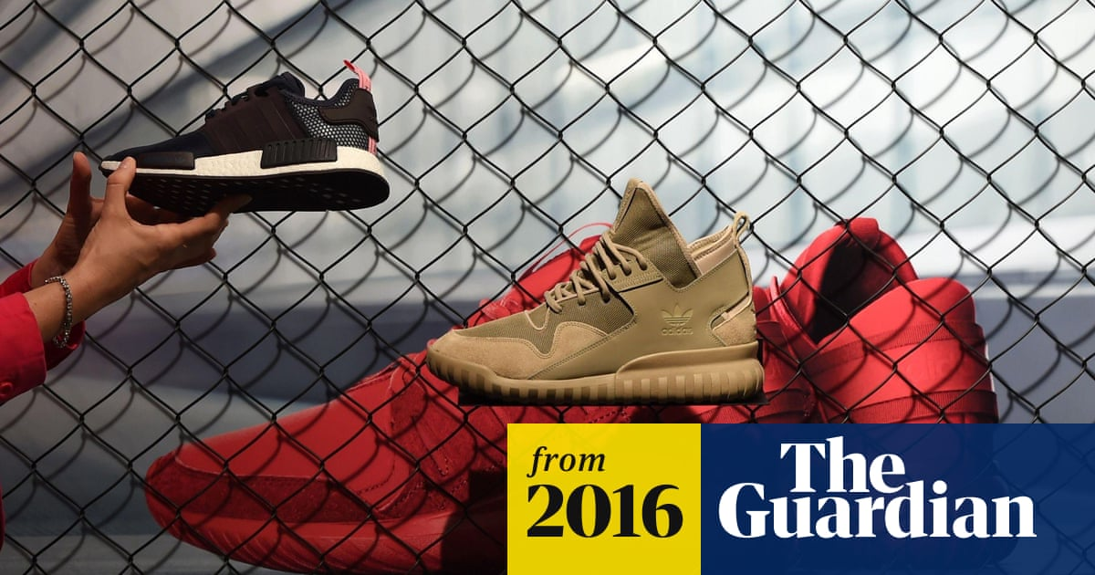 422bce1dc343e Reboot  Adidas to make shoes in Germany again – but using robots ...