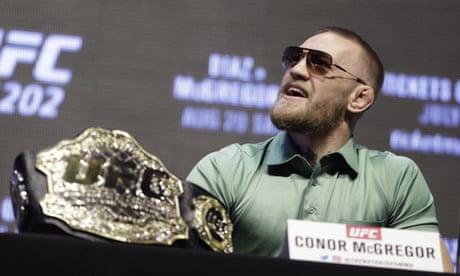 UFC fighters make first steps to unionize: 'It's a fight for what's