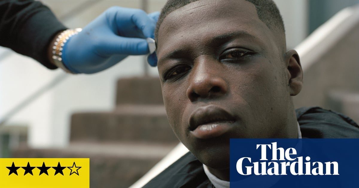Pa Salieu: Send Them to Coventry review – a real flair for drama