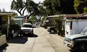 Photograph of Buena Vista