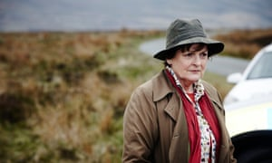 Vera review: Brenda Blethyn stomps on the moor with a solvable