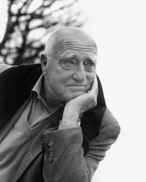 Austrian photographer Erich Lessing