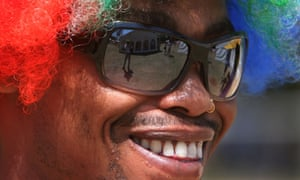 LGBT pride Johannesburg