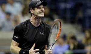 Andy Murray ready to face Marcel Granollers in US Open ...