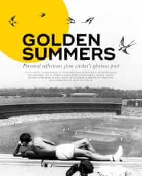 Golden Summers, a new book by Wisden.