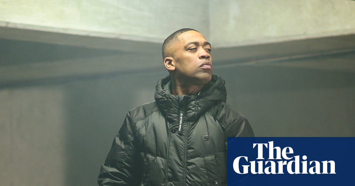 Wiley on his final album: I need to not let grime die on the way out