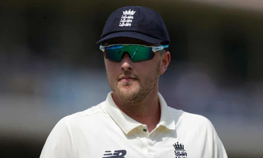 Ollie Robinson has been suspended by England for old tweets and has been given leave by Sussex.