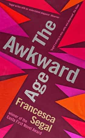 Francesca Segal, The Awkward Age