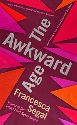 Francesca Segal, The Awkward Age