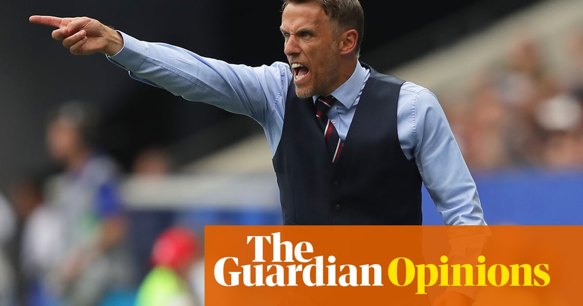 Phil Nevilles tenure as England Women coach: tepid and too much arrogance | Suzanne Wrack