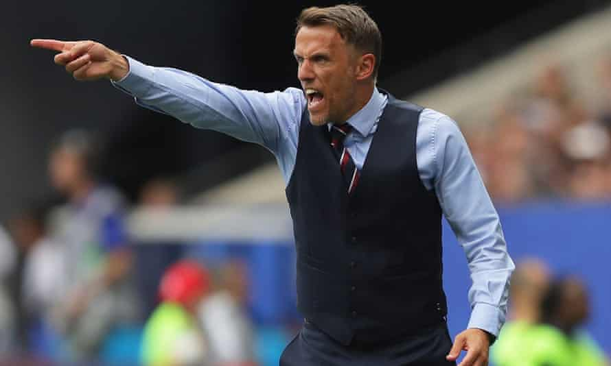 Phil Neville's tenure as England Women manager will be remembered for his outbursts as he failed to deliver significant progress on the pitch