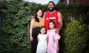 EDUCATION Mose Masoe: «Quand j'ai ouvert les yeux, je ne pouvais pas sentir mes jambes» | sport