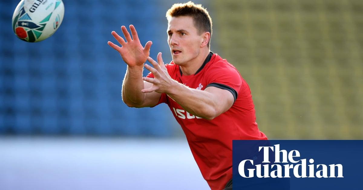 Wales reach for the sky against the much-fancied Springboks