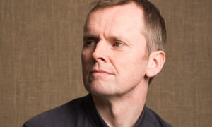 'A special capacity for the ethereal' … the pianist Steven Osborne.
