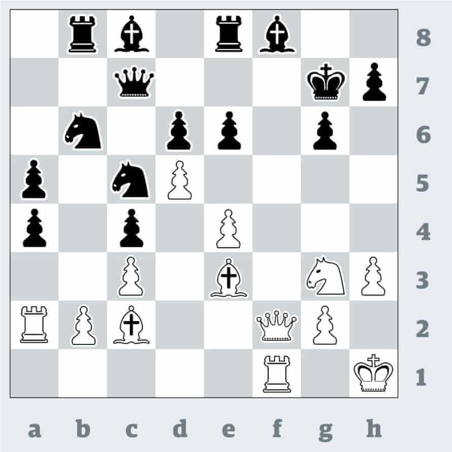 Chess 3463