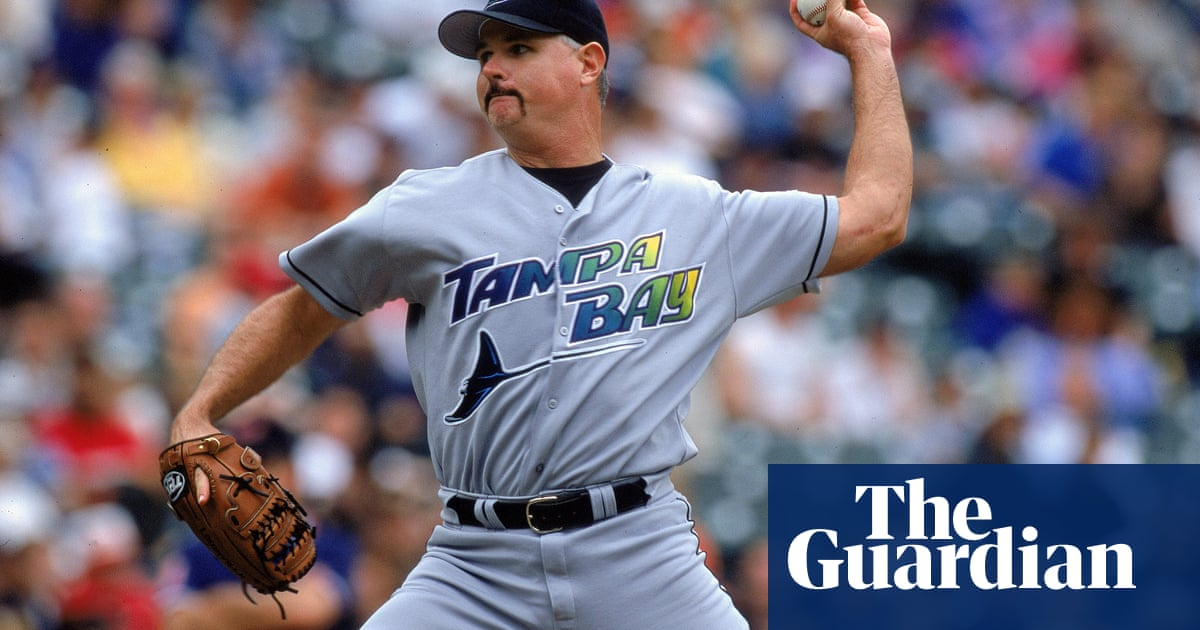 Jim Morris: Anything is possible in this life. I'm living proof of that