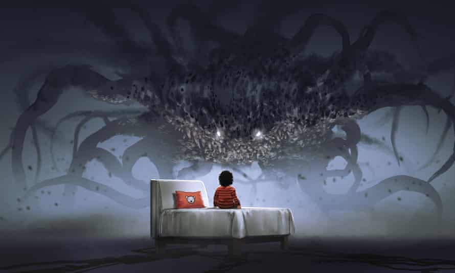 Researchers embarking on a study of dreams during the Covid-19 pandemic say that people have been reporting more negatively-toned dreams and nightmares.