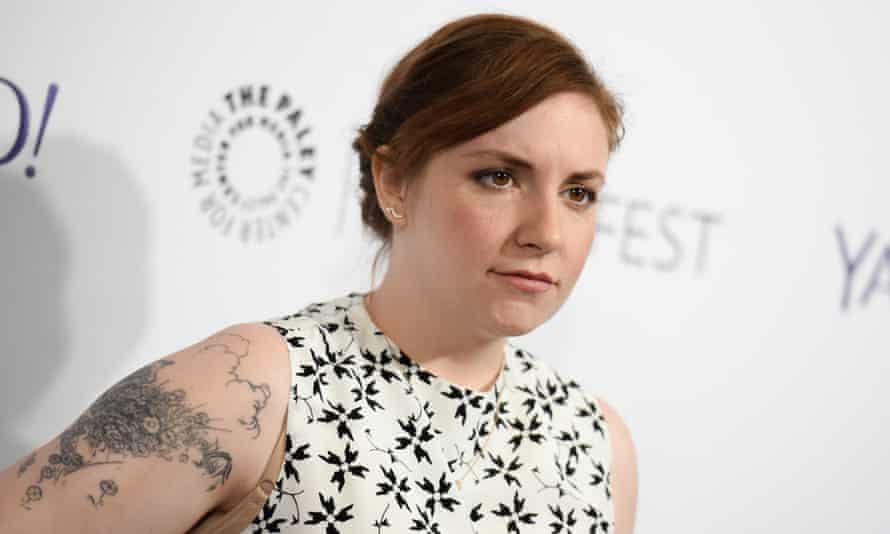 Lena Dunham's Girls took on sexual harassment in this week's episode.