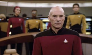 Star Trek boldly goes back: the welcome return of Jean-Luc