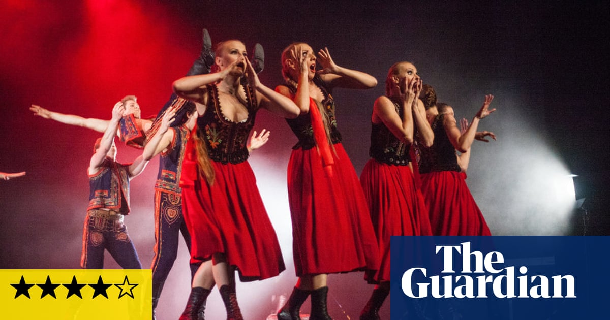 Unsound festival review – a shared spirit of