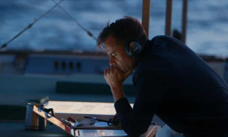 Filmmaker Joshua Zeman raised $400,000 on Kickstarter to fund an expedition to find the whale.