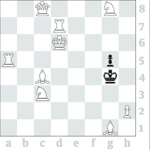 Chess 3639
