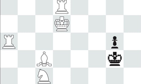 Chess: Isle of Man last chance for some of Magnus Carlsen's potential foes