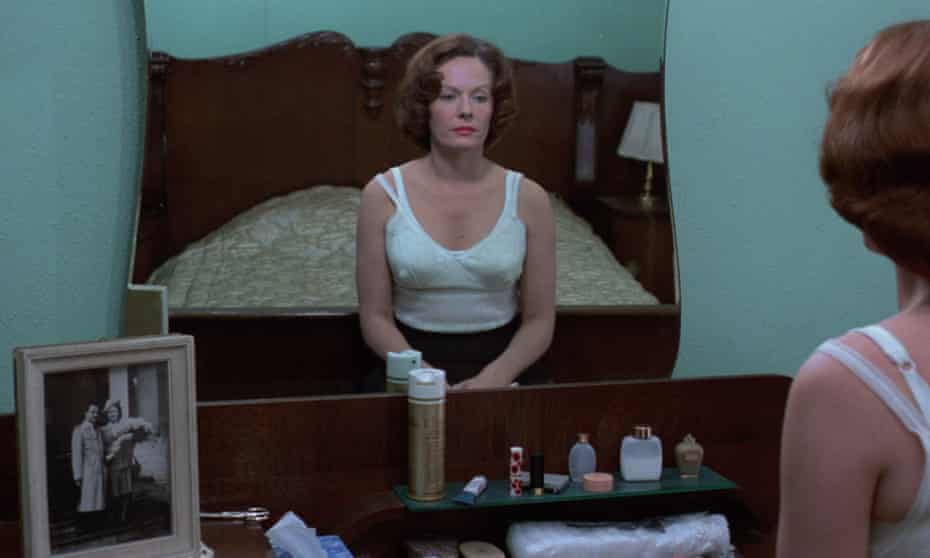 Chantal Ackerman's 1975 film Jeanne Dielman 23, Quai du commerce, 1080 Bruxelles