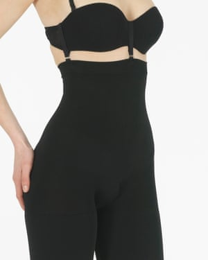 Spanx … the best-known shapewear brand.