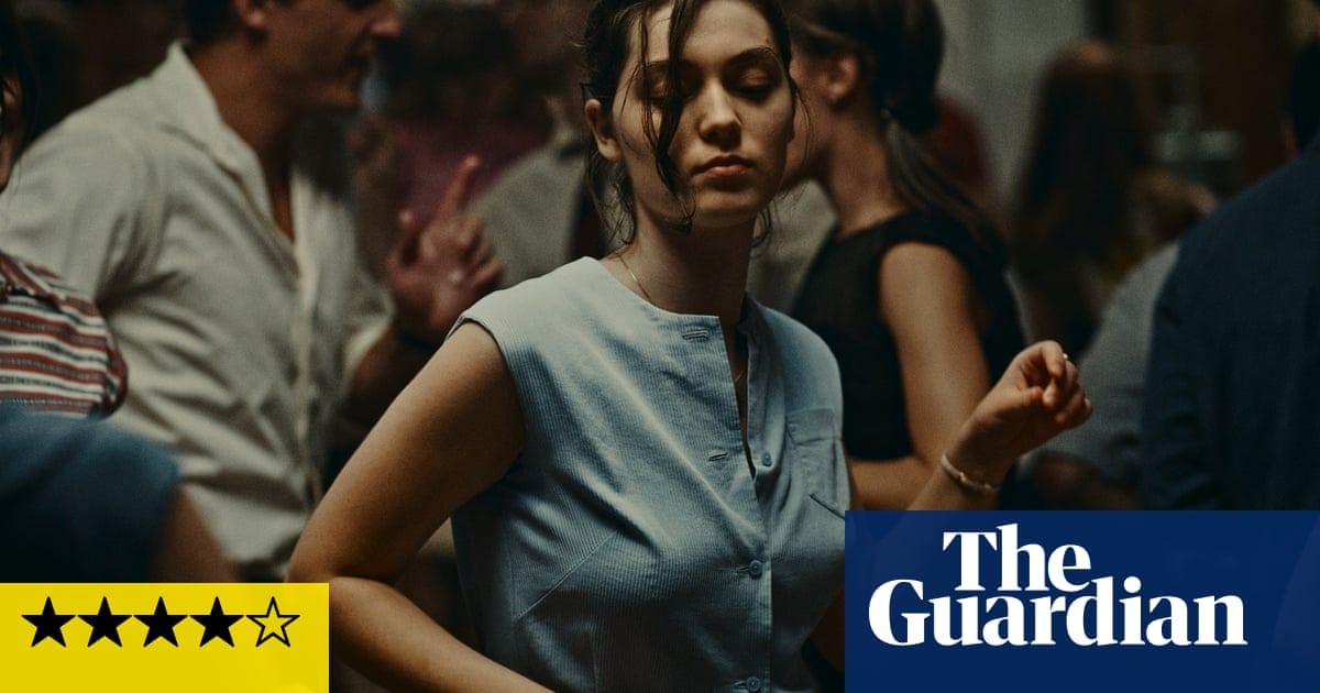 Happening review – sex and abortion on the new frontline in 60s France
